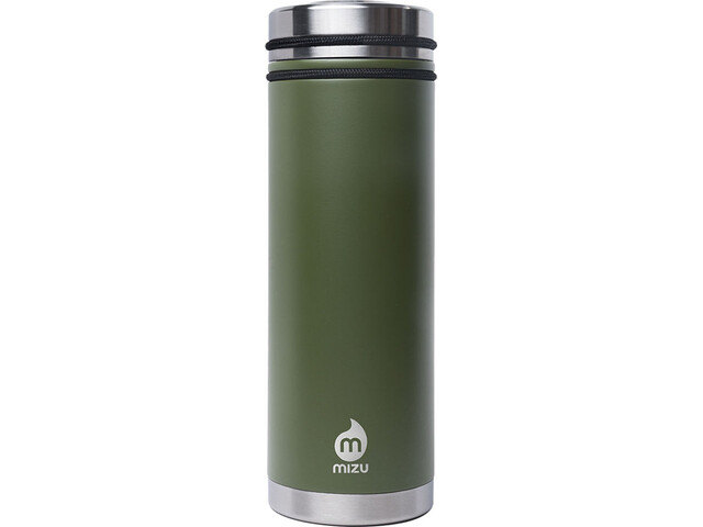 MIZU V7 Insulated Bottle with V-Lid 700ml enduro army